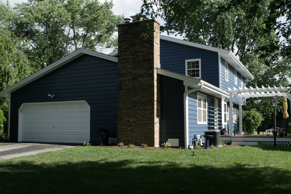 Naperville Residential Exterior Painting Gallery 10 Naperville Commercial Residential Painting