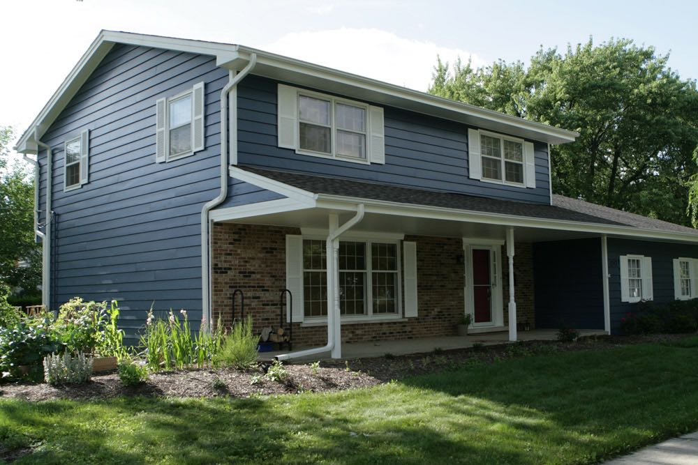 Naperville Residential Exterior Painting Gallery 15 Naperville Commercial Residential Painting