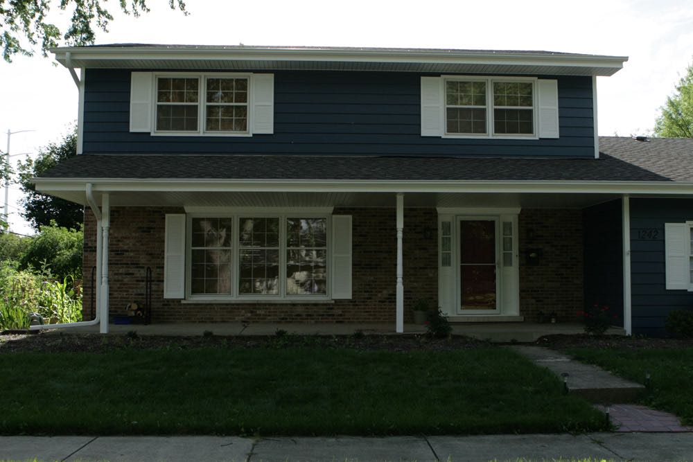 Naperville Residential Exterior Painting Gallery 18 Naperville Commercial Residential Painting