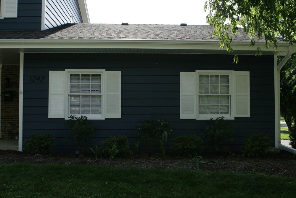 Naperville Residential Exterior Painting Gallery 19 Naperville Commercial Residential Painting