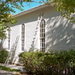 naper-settlement-naperville-commercial-exterior-painting-BEFORE-1