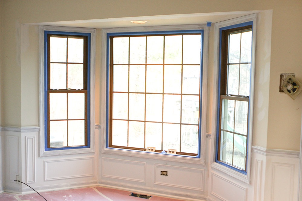 Naperville Residential Interior Home Painting Modaff